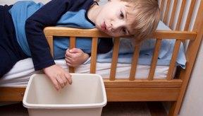 El vómito inexplicable puede llevar a problemas serios de salud si no es tratado.