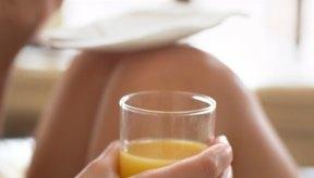 La vitamina C y los bioflavonoides se combinan para prevenir el herpes.