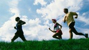 Los beneficios del ejercicio se producen durante toda la vida.