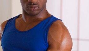 Involúcrate en un entrenamiento de resistencia para obtener un estilo delgado y marcado.