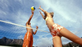 El voleibol es un ejercicio cardiovascular efectivo.