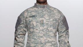 Uno de cada cuatro reclutas del ejército no cumplen con el requerimiento de peso corporal.