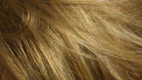 El cabello necesita proteínas para estar sano.
