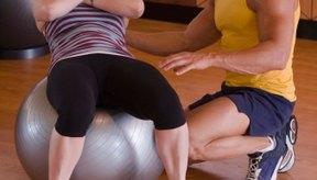 Es normal tener dolor y molestias al empezar un ejercicio.