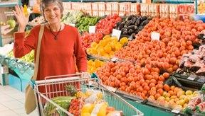 Una dieta bien balanceada suministra todas las vitaminas del complejo B que necesitas para mantener una buena salud.