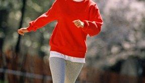 En ciertas circunstancias, caminar puede dañar tus rodillas.