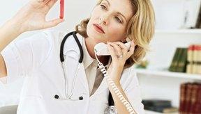 Hacer ejercicio antes de una prueba de sangre puede afectar los resultados.