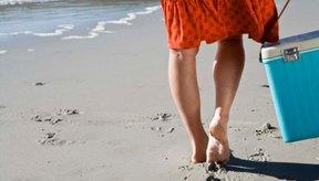 La escleroterapia puede dar a tus piernas un aspecto fresco.