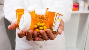 Lista de medicamentos HRT