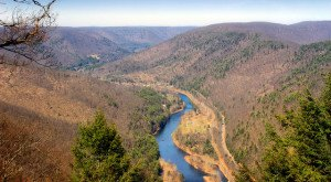These 20 Jaw Dropping Places in Pennsylvania Will Absolutely Blow You Away