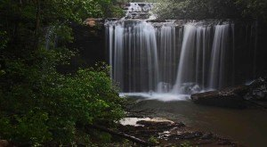 24 Stunning Waterfalls in South Carolina That Will Leave You Breathless