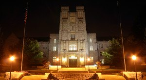 Most People Don't Know These 9 Castles Are Hiding In Virginia