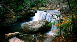 14 Waterfalls In Tennessee That Will Leave You Breathless