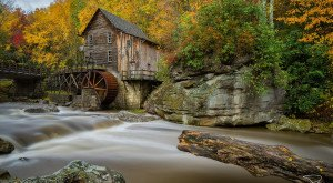 20 Magnificent State Parks in West Virginia That Will Leave You In Awe