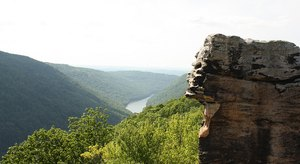 12 Amazing Caves and Rock Formations in West Virginia