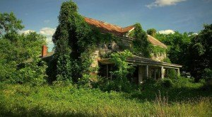 These Abandoned Places In North Carolina Are As Beautiful As They Are Creepy