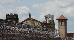 Walking Through The West Virginia State Penitentiary Is Bone-Chilling