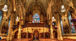 The 10 Most Beautiful Churches In Ohio Will Take Your Breath Away