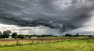 12 Terrifying Storms Caught On Camera In Ohio