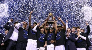 Duke Proves That North Carolinians Are True Champions
