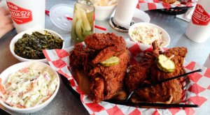 This Delicious Guide To Perfect Tennessee Hot Chicken Will Make Your Mouth Water