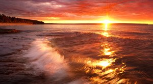 These 13 Epic Sunsets In Michigan Will Leave You Utterly Speechless