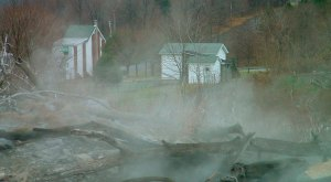 This Ghost Town In Pennsylvania Is So Disturbing A Movie Was Based On It