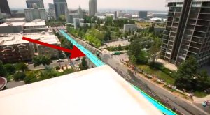 This Huge 1,000 Foot Waterslide Is Coming To Pennsylvania This Summer… And It's Awesome