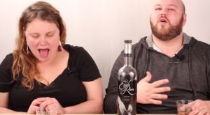 These West Coasters Tried Kentucky Bourbon… And The Result Is Hysterical