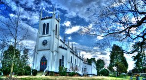 These 14 Amazing Churches In Virginia Are Beyond Beautiful