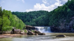 These 10 Unbelievable Spots In Kentucky Will Leave Your Jaw On The Floor