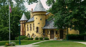 Most People Don't Know These 12 Epic Castles Are Hiding Right Here In Michigan