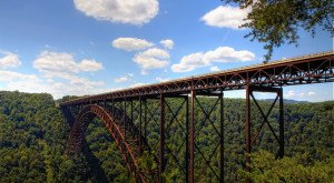 You Won't Need A Penny For These 18 Awesome Things To Do In West Virginia