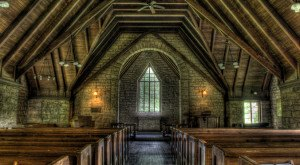 These 15 Beautiful Churches In Kentucky Will Leave You Speechless