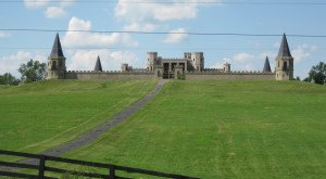 Most People Don't Know These Castles Are Hiding In Kentucky