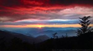 10 Amazing Views You Have To See To Believe Around Cherokee, North Carolina