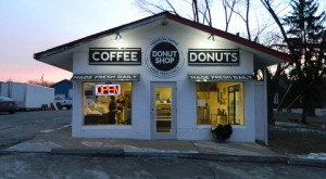 Here Are The 15 Most Mouthwatering Donut Shops In Pennsylvania