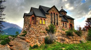 10 Stunning Colorado Churches That Will Make Your Heart Sing
