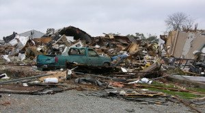 7 Horrific Tornado Outbreaks Which Heavily Impacted Indiana