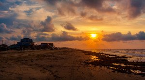 10 Amazing Beaches In Texas You Have To Check Out This Summer