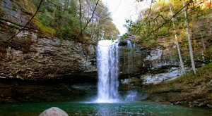 10 Amazing State Parks In Georgia That Will Knock Your Socks Off