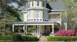 These 12 Alabama Bed And Breakfasts Are Perfect For Your Next Getaway