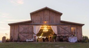 10 Gorgeous Tennessee Wedding Venues That'll Blow Guests Away