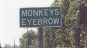 19 Kentucky Towns With Incredibly Strange Names