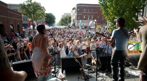 If You Love Music, Then You Can't Miss These 17 Summer Festivals In Virginia