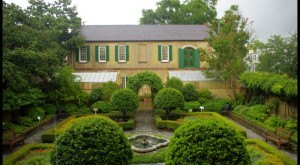 15 Historic Houses in Georgia That'll Leave You Amazed