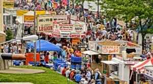 13 Festivals in Kentucky Everyone Should Experience Once