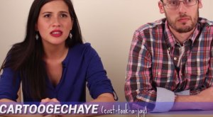 6 West Coasters Try To Pronounce North Carolina Words… And Hysterically Fail