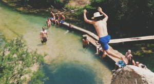 15 Things You Absolutely Have to Do In Texas This Summer
