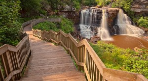 17 Amazing State Parks That Belong On Your West Virginia Bucket List